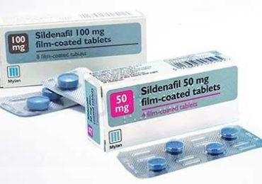 Sildenafil Mylan 50/100mg Review: Promising Brand for Erectile Dysfunction Treatment