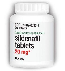 Varofil Sildenafil by Coaspharma
