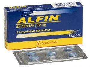 sildenafil alfin