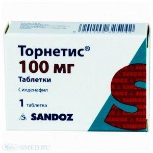 Tornetis by Sandoz