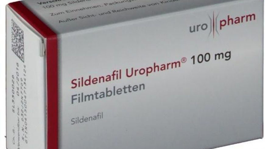 Sildenafil Uropharm 50/100mg Review: ED Drug with Low Ratings