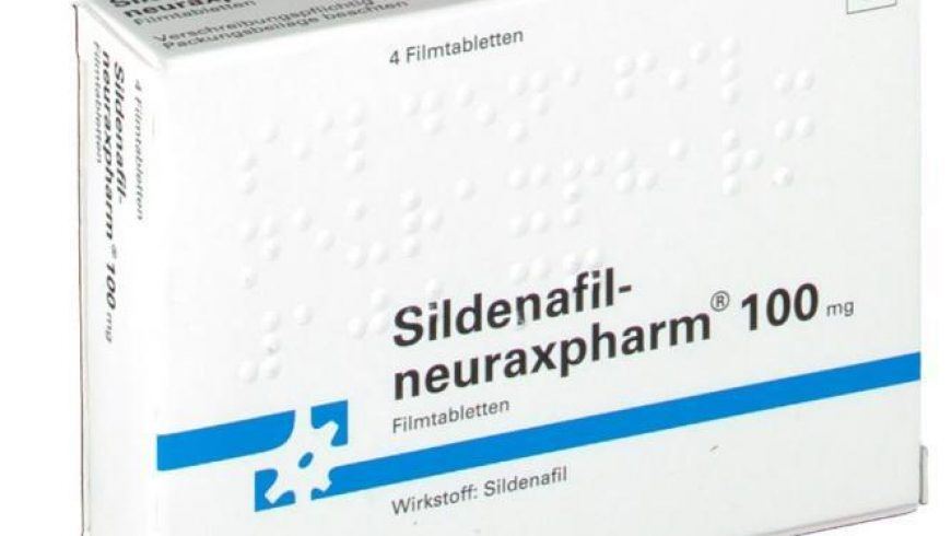 Sildenafil Neuraxpharm 50/100mg Review: Erectile Dysfunction Treatment that is Not to Be Trusted