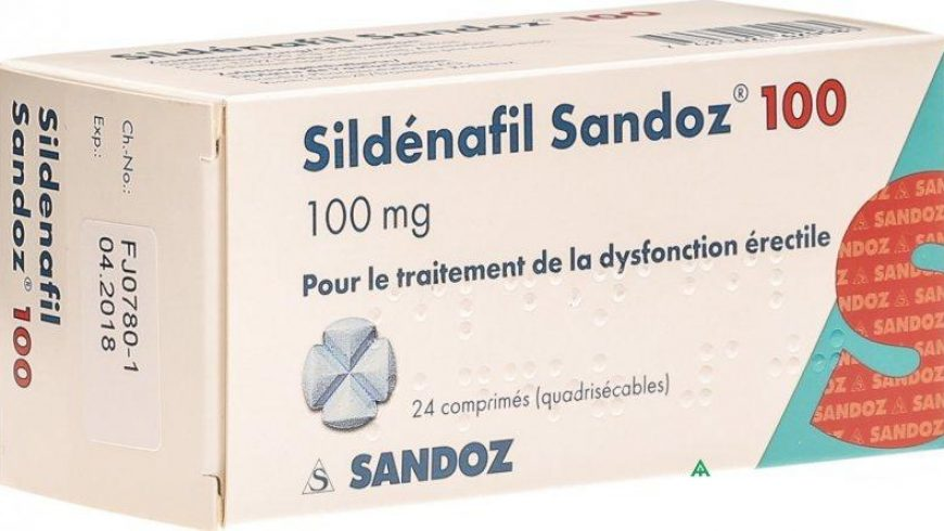 Sildenafil Sandoz 25/50mg Review: ED Alternative With Rising Popularity