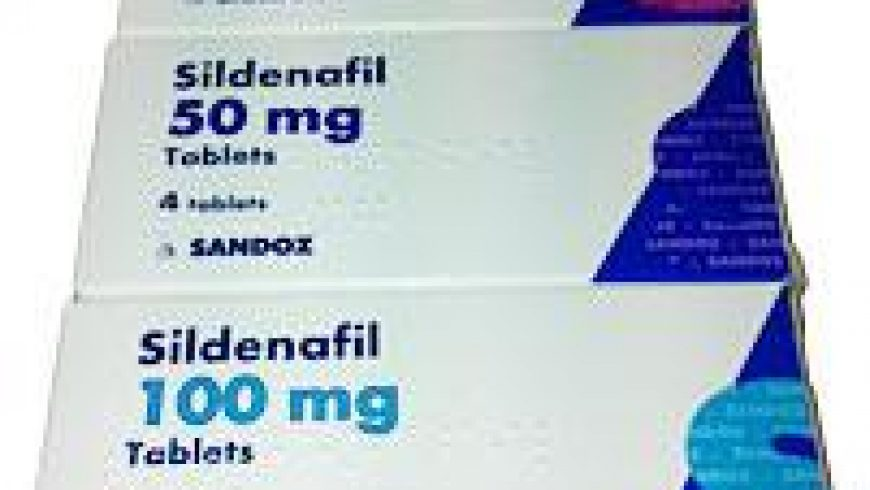 Circulass Rapid 50 mg Sherfarma Review: Effective but Less Common Treatment for Impotence