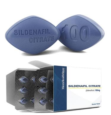 Sildenafil Winthrop Review: Non-Popular ED Drug