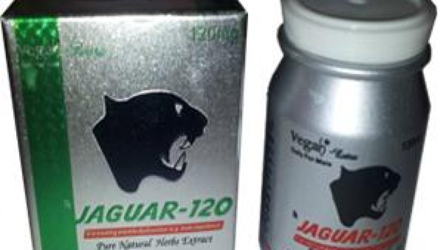 Jaguar-120 Sildenafil Citrate Tablets Review: Choose it Only When No Other Options Are Available