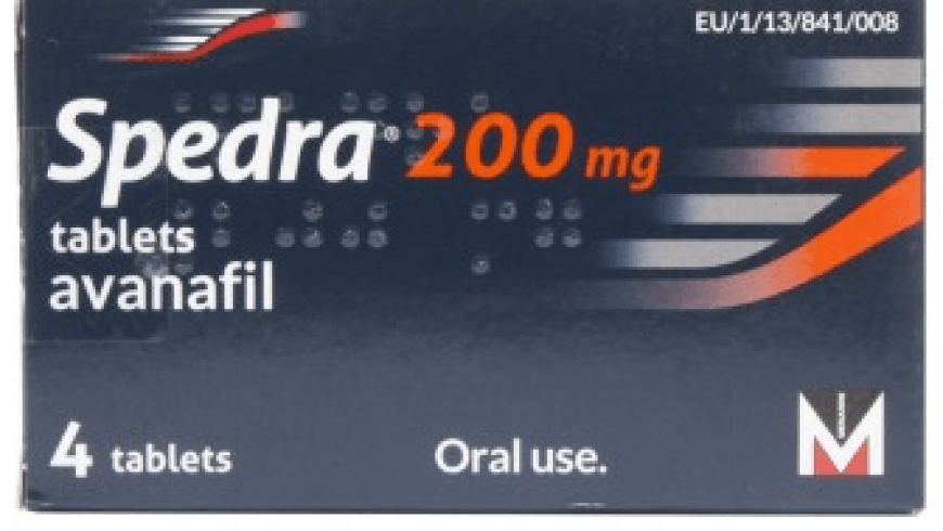 Spedra 200mg Review: A Good Alternative to Other Patent Brands of PDE 5 Inhibitors