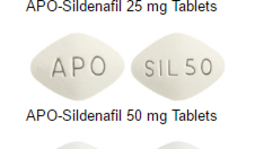 Apo Sildenafil 100mg Review: ED Drug That Lacks Customer Recommendation