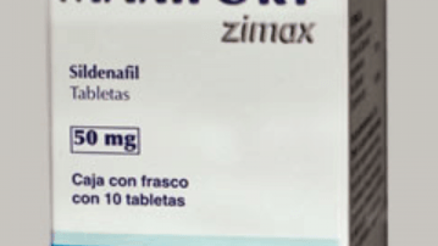 Maxifort Zimax 100mg Review: Effective Drug For Maximum Erection