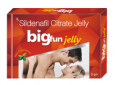 Sildenafil Citrate Jelly Bigfun Jelly Review: Innovative Formulation for Sildenafil Citrate