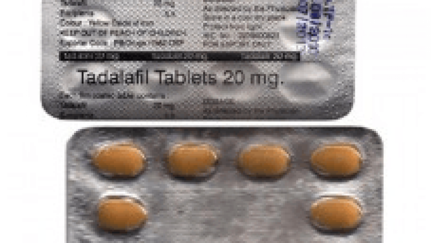 36 Hours 20mg Tablet Cadila Pharmaceuticals Ltd. Tablet Review:Make Informed Decision When Choosing ED Drug
