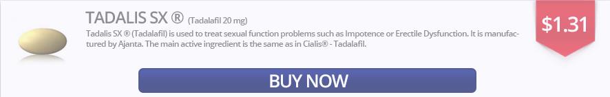 Tadalis Cost
