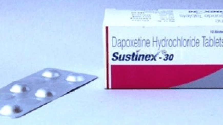 Sustinex-30 Review: Prolonging Sexual Performance by Treating PE
