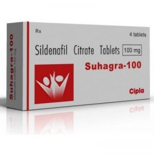 Suhagra by Cipla