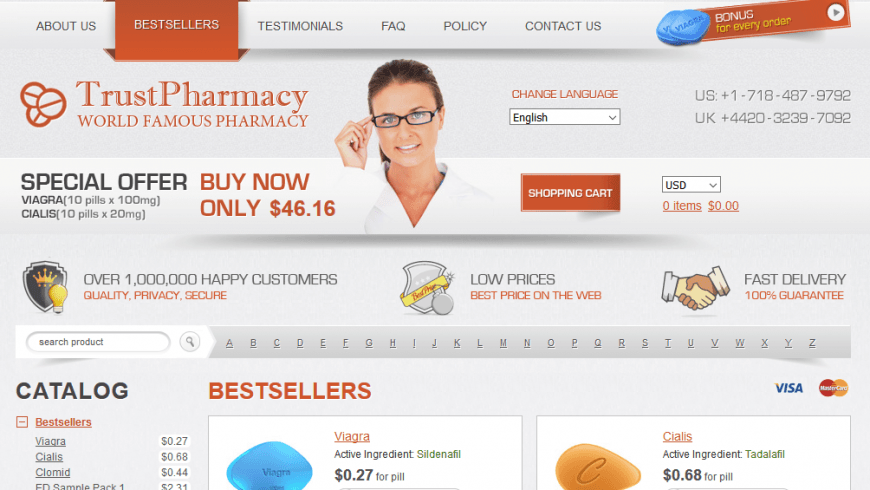 Trust Pharmacy Review – It Is Actually Far More Impressive Than It Seems On The Outside