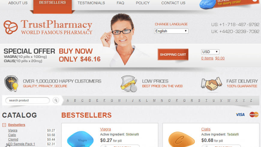 Good Pills Review – A Pharmacy Network Making It Easy to Order Meds Online